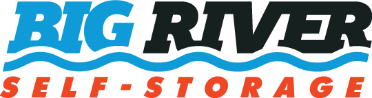 Big River Storage Logo